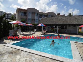 1 bedroom Apartment with Internet Access in Natal - Natal vacation rentals