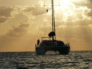 Mach Zero Marine and Escape To a private catamaran - West End vacation rentals
