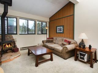 Summit A232 - Mammoth Condo - Walk to Eagle Lift - Mammoth Lakes vacation rentals
