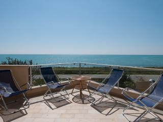 Villa Timpe Rosse - Sea front, just 10 meters walk - Scicli vacation rentals