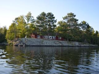 Řrnhekker Fjorden: Unique Treasure on Eagle`s Nest Lake #3 - Minnesota vacation rentals