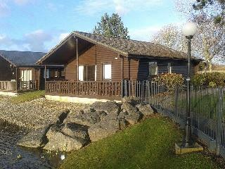 Lakeside lodge with shared pool in Carnforth Lancs - Carnforth vacation rentals