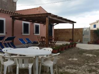 1 bedroom Villa with Internet Access in Calabernardo - Calabernardo vacation rentals