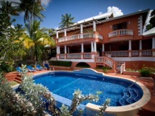 Mirage - Luxurious Secret Caribbean Hideaway - Black Rock vacation rentals
