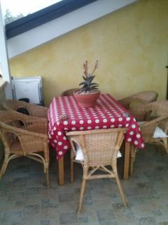Cozy 2 bedroom Villa in Policoro with Parking Space - Policoro vacation rentals