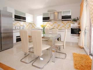 Designer beach apartment in Okrug Gornji - Okrug Gornji vacation rentals