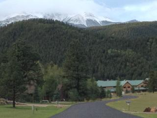 Tranquil Ranch - Forest Setting - Two BRs + Office - Woodland Park vacation rentals