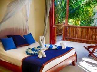 Playa Canek Garden Matrimonial 5 - Punta Allen vacation rentals