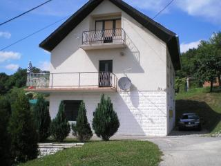 Nice House with Internet Access and Satellite Or Cable TV - Tuhelj vacation rentals