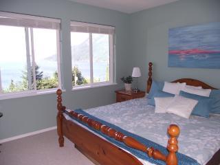 Pacific Peace Retreat Ocean Room - Sechelt vacation rentals