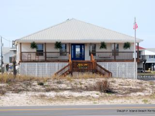 Bienville House - Dauphin Island vacation rentals