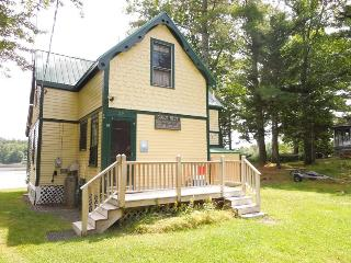 GULLS` NEST | GEORGETOWN MAINE | WATERFRONT | DOCK and FLOAT | BOATING - Georgetown vacation rentals
