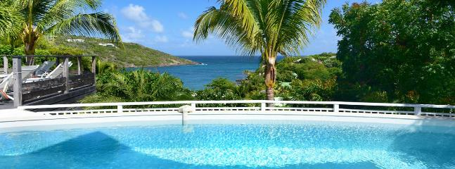 Villa Escapade 3 Bedroom SPECIAL OFFER Villa Escapade 3 Bedroom SPECIAL OFFER - Image 1 - Marigot - rentals