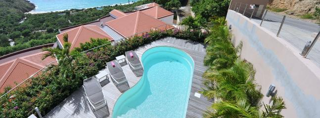 Villa Gouverneur Cliff 3 Bedroom SPECIAL OFFER - Gouverneur vacation rentals