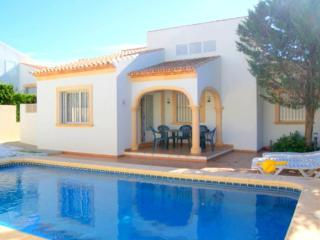 AZAFRAN 353 - Javea vacation rentals