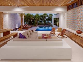 Casa Xixim: Magical Ecoluxe Beach Villa Tulum - Soliman Bay vacation rentals