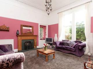 Edinburgh City   holiday rental , garden apartment - Edinburgh vacation rentals