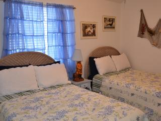 Charming Cottage By The Sea - Indian Rocks Beach vacation rentals