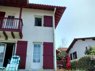 House with private garden in Hendaye - Hendaye vacation rentals