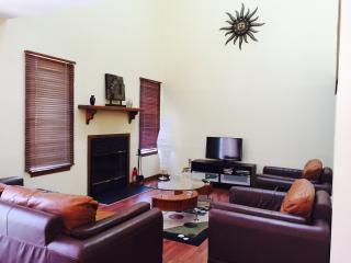 Spacious 3 Bedroom Next to Pools - Bushkill vacation rentals