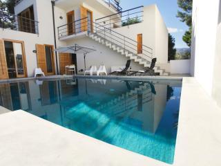 Villa with pool and garden near the sea - Altavilla Milicia vacation rentals