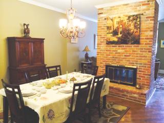 Beautiful townhouse! 10 minutes walking to Capitol - District of Columbia vacation rentals