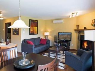 Beautiful vacation condo on La Bete Golf Course - Mont Tremblant vacation rentals