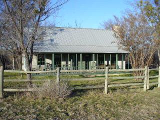 RUSTIC TEXAS FARMHOUSE AND LOG CABIN - Granbury vacation rentals