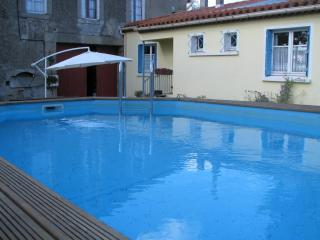 Nice Gite with Internet Access and A/C - Rieux Minervois vacation rentals