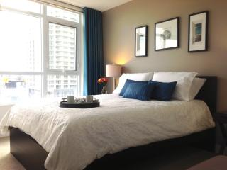 Modern Luxury Downtown with free WIFI and Parking - Toronto vacation rentals