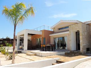 Nice Villa with Television and DVD Player - Latchi vacation rentals