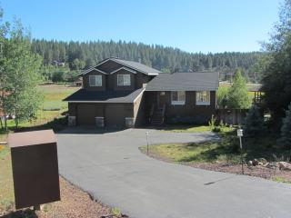 Affordable Beautiful Family Home in Truckee - Truckee vacation rentals