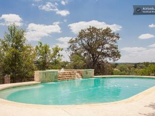 Magical Vacations, Weddings and Events - Texas Hill Country vacation rentals