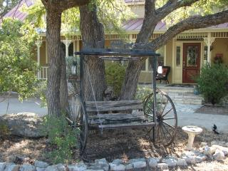 Magical Vacations, Weddings and Events - Spicewood vacation rentals