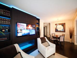 Ultimate Luxury in Yorkville (2BR) - Toronto vacation rentals