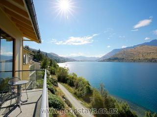 Villa On The Lake - Queenstown vacation rentals