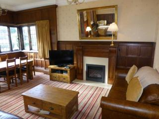 THE ROCHESTER WING, Orton Hall, Orton, Eden Valley - Orton vacation rentals
