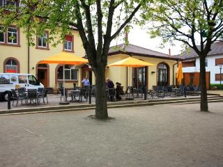 Vacation Apartment in Rheinhausen - 646 sqft, max. 6 persons (# 6489) - Rheinhausen vacation rentals