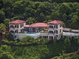 Spectacular Ocean Views from Every Room - Saint Thomas vacation rentals