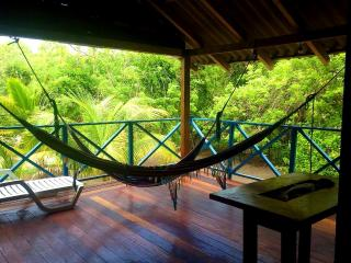 Eco-Hotel - Isla Grande vacation rentals