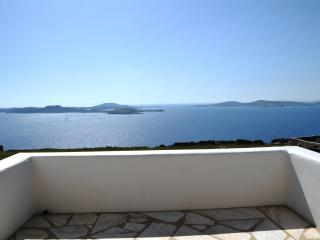 Mykonosstay private pool villa 8p-wifi -Pouli - Athens vacation rentals