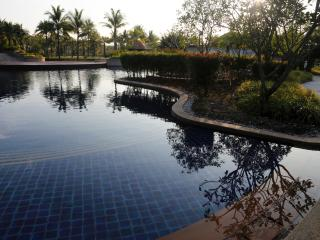 Luxurious 2BR, 3BATH, large bright Poolside Villa - Bang Tao Beach vacation rentals