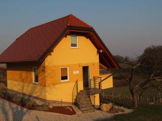 Romantic 1 bedroom Dobova Apartment with Internet Access - Dobova vacation rentals