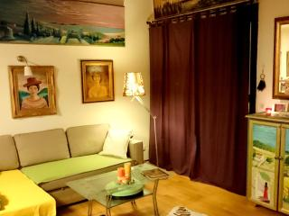 Quiet and Cozy Apartment, metro parking - Toulouse vacation rentals