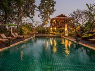 The Villa Chiang Mai - Chiang Mai vacation rentals