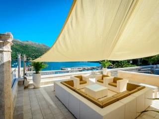 Beautiful stone villa with pool for rent Dubrovnik - Zaton vacation rentals