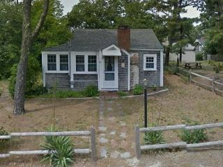 Cute Cottage, Quick Walk to Beach! (1863) - Wellfleet vacation rentals