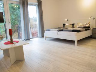 Nice Condo with Deck and Internet Access - Cuxhaven vacation rentals