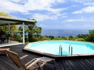 Villa Bo Teahupoo - Tahiti - Teahupoo vacation rentals