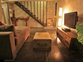 Studio loft petitenget less than 5mn to the beach - Seminyak vacation rentals